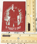 2 LOT - UNCHARTED 4 OFFICIAL A THIEF'S END MAGNET + KEYCHAIN RETAIL EXCLUSIVE - EZ Monster Deals