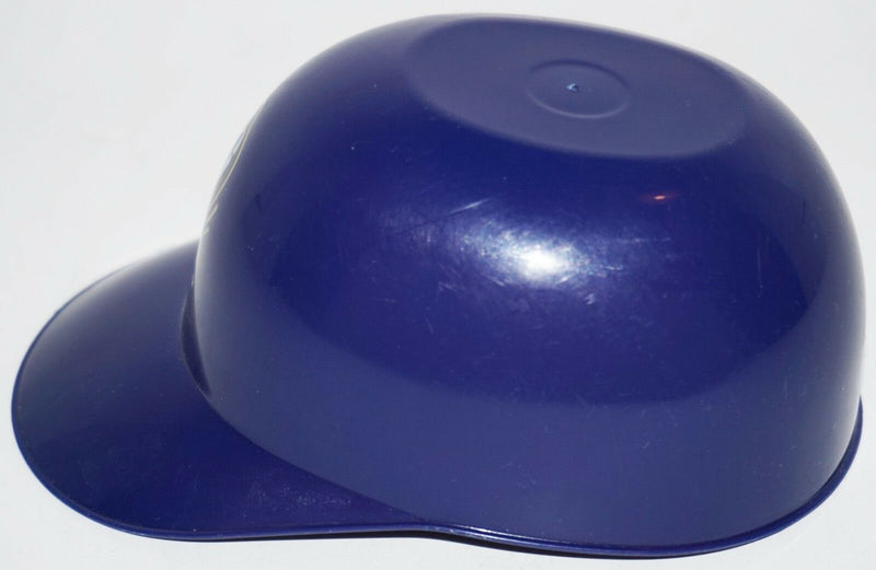 "RANCHO CUCAMONGA QUAKES - MINI BASEBALL REPLICA 5.5"" HELMET TOY USED-EZ Monster Deals"