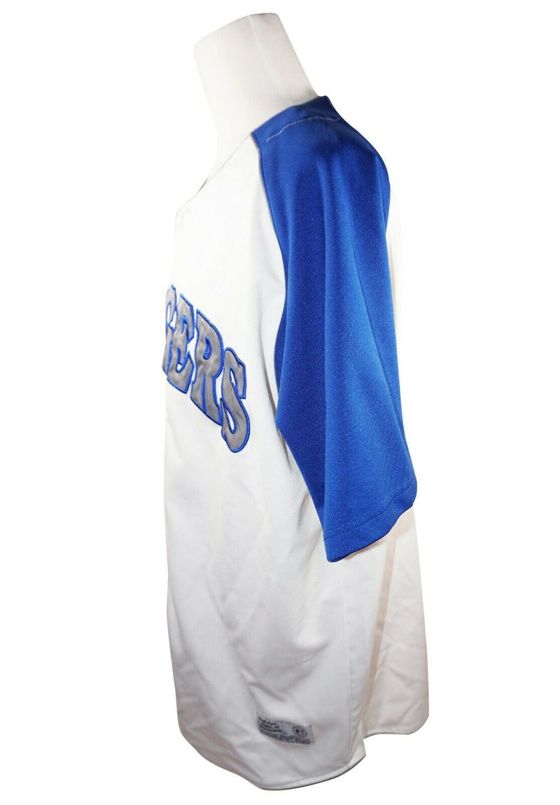 Los Angeles LA Dodgers MLB Baseball - XL Mens True Fan Series Jersey XLarge