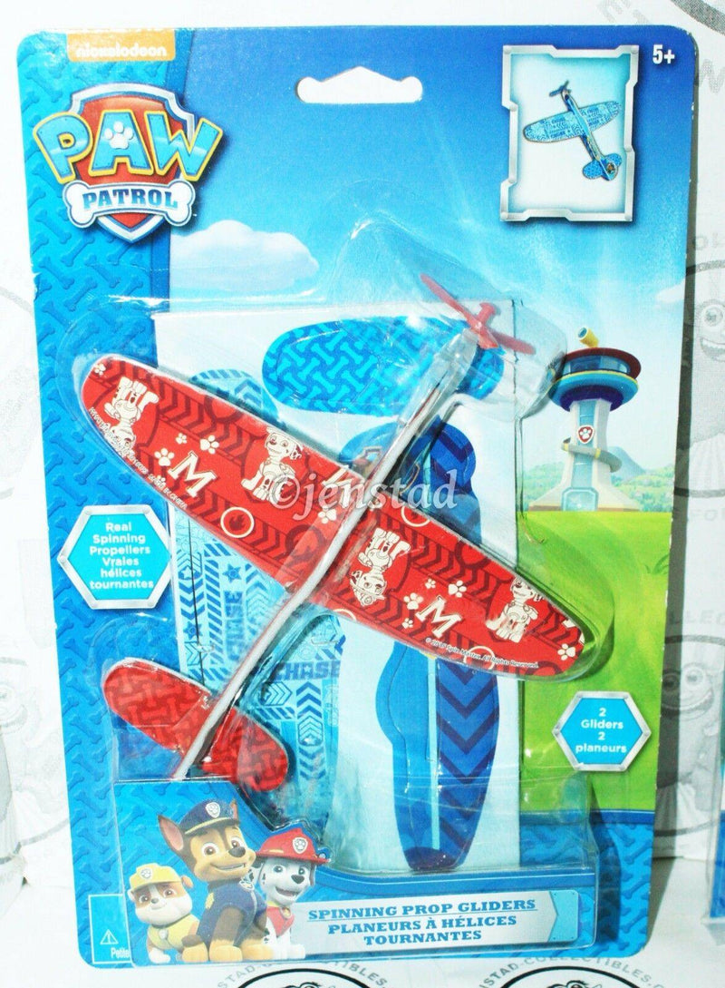 PAW PATROL AIR GLIDER PLANE - FROM NICKELODEON TV SERIES FOAM BOARD TOY NEW 2015 - EZ Monster Deals
