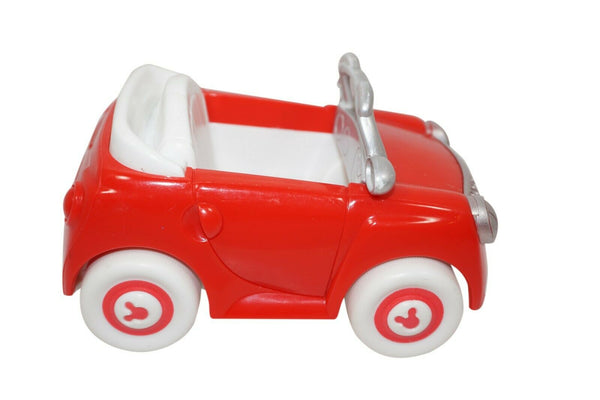 "Famosa Disney Car Toy 4.75"" Vehicle - from Mickey Mouse Clubhouse Tv Show"