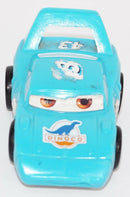"STRIP THE KING WEATHERS DINOCO CARS - TOY VEHICLE 2.25"" FIGURE DISNEY PIXAR 2006-EZ Monster Deals"