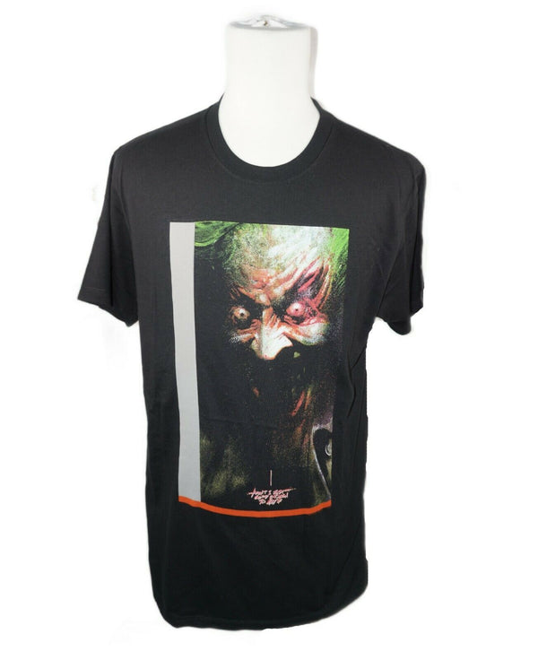 Joker DC Comics Tee Shirt Aren't I Good Enough to Eat - from Batman Medium 2018