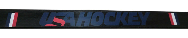 "TEAM USA HOCKEY -  BLACK MINI HOCKEY 17"" STICK COLLECTIBLE OR FOR INDOOR USED - EZ Monster Deals"