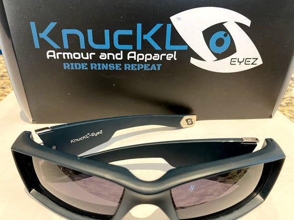 KnucKL-EyeZ Sunglasses