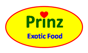 Logo Prinz Exotic Food