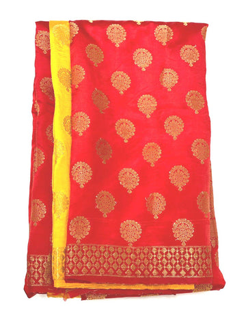Silk Sarees in various colors