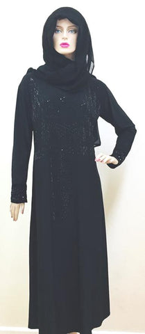Lycra Abaya Burkha for Women
