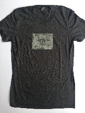 Men's Bee Design Tobin Sprout T-shirt-Small only!