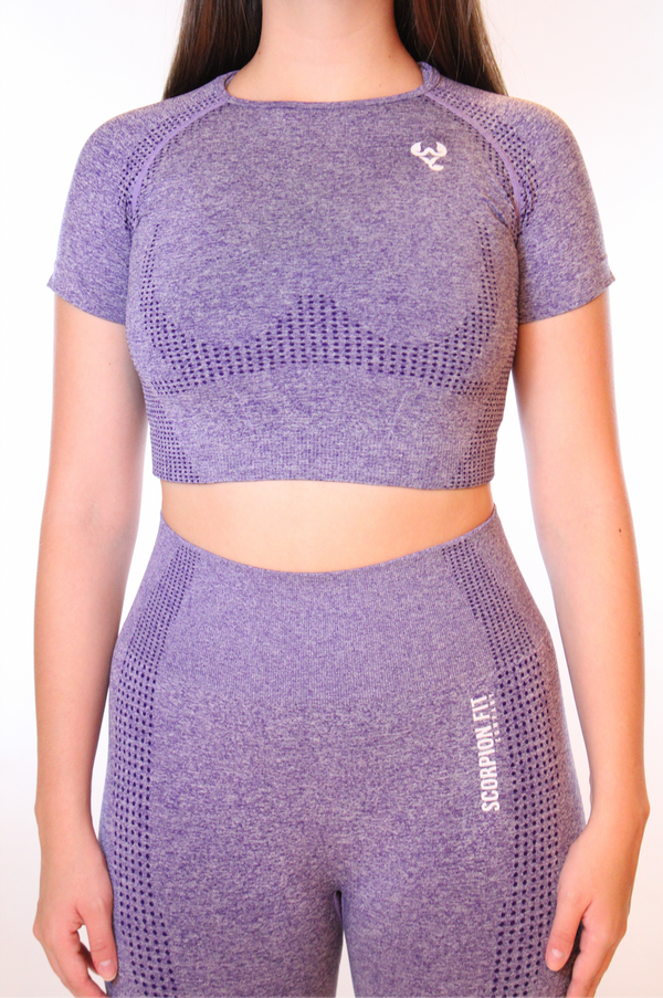 Scorpion Basics Crop Top