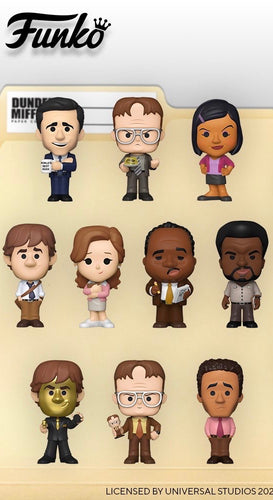 Funko Mystery Minis The Office