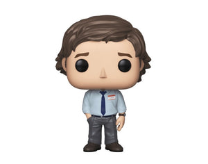 Funko Pop! The Office Jim Halpert