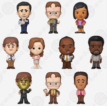 Load image into Gallery viewer, Funko Mystery Minis The Office