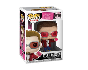Funko Pop! Fight Club Tyler Durden