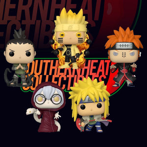 Funko Pop! Animation Naruto Shippuden