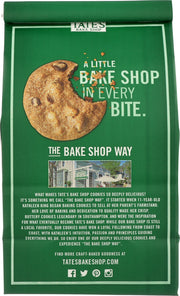 TATE'S BAKE SHOP: Chocolate Chip Walnut Cookies, 7 oz