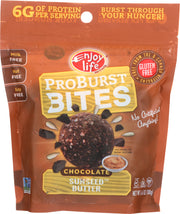 ENJOY LIFE: Sunseed Butter Proburst Bites, 6.4 oz