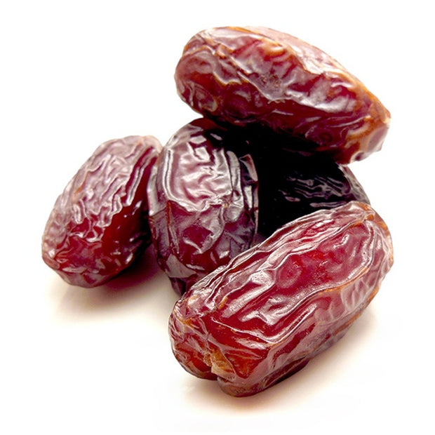 BULK FRUITS: 100% Organic Medjool Dates, 11 lb