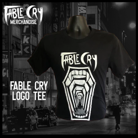 Fable Cry Fang Coffin Tee