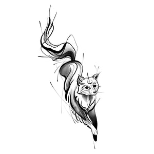 Tattoo Design No.4 by Siona
