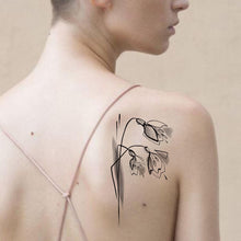 Load image into Gallery viewer, Tattoo Design No.6 by Siona