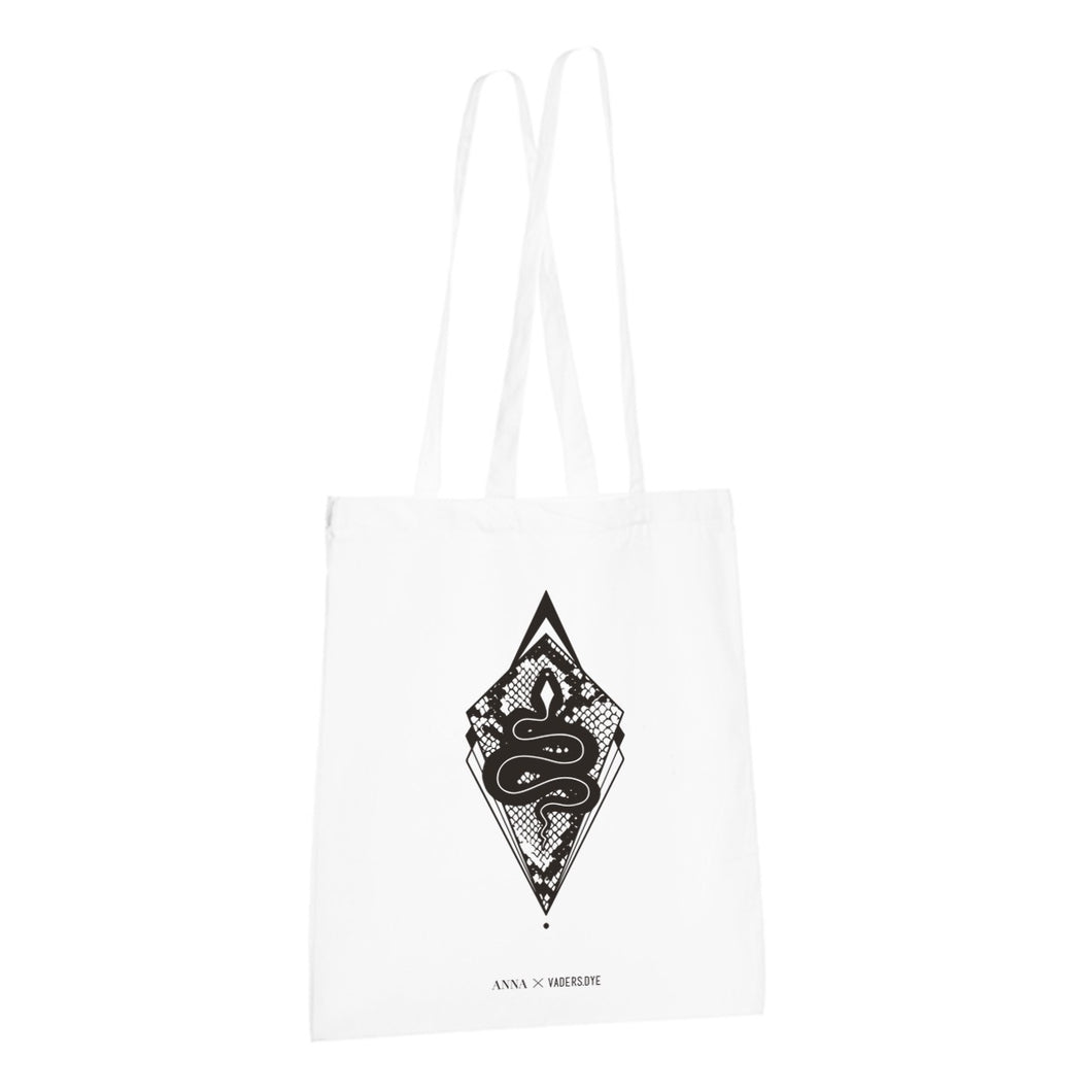 Anna x VADERS.DYE Tote Bag (old design)