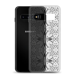 'Ornament' Samsung Case No.2 by Çağdaş