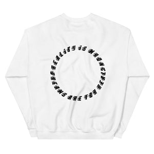 'Dreams are for real' Sweatshirt by xoxotattoo (more variants)