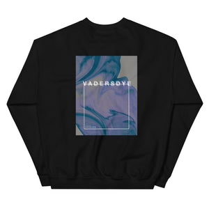 'Blurry VD Hamburg' Sweatshirt No.3 by Ali (more variants)