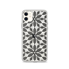 Load image into Gallery viewer, 'Ornament' iPhone Case No.1 by Çağdaş