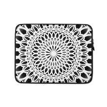 Load image into Gallery viewer, 'Ornament' Laptop Sleeve by Çağdaş
