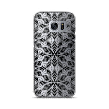Load image into Gallery viewer, 'Ornament' Samsung Case No.1 by Çağdaş