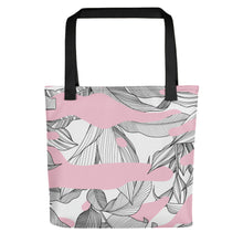 Load image into Gallery viewer, Tote bag 'Not the same' by Ricardo