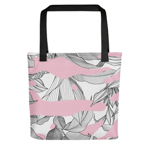 Tote bag 'Not the same' by Ricardo