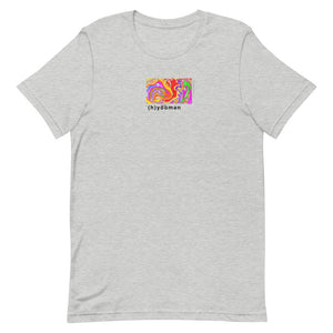 'human colors' T-Shirt by Ali (more colors)