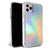 Levana iPhone Case For iPhone 12 Pro / Multi Protective Colorful Holographic iPhone Case