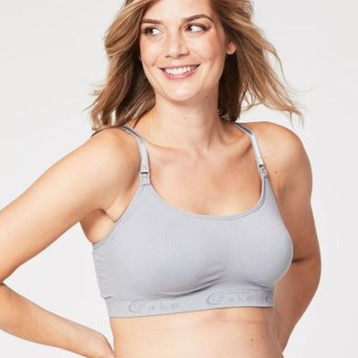 Cotton Candy Sleep & Yoga Bra