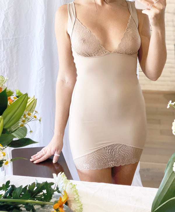 Top Model Dress Shaper