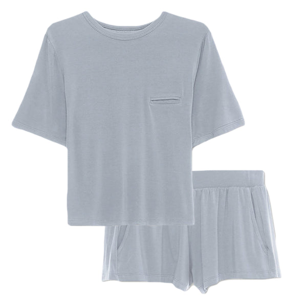 Finley Tee & Short Set