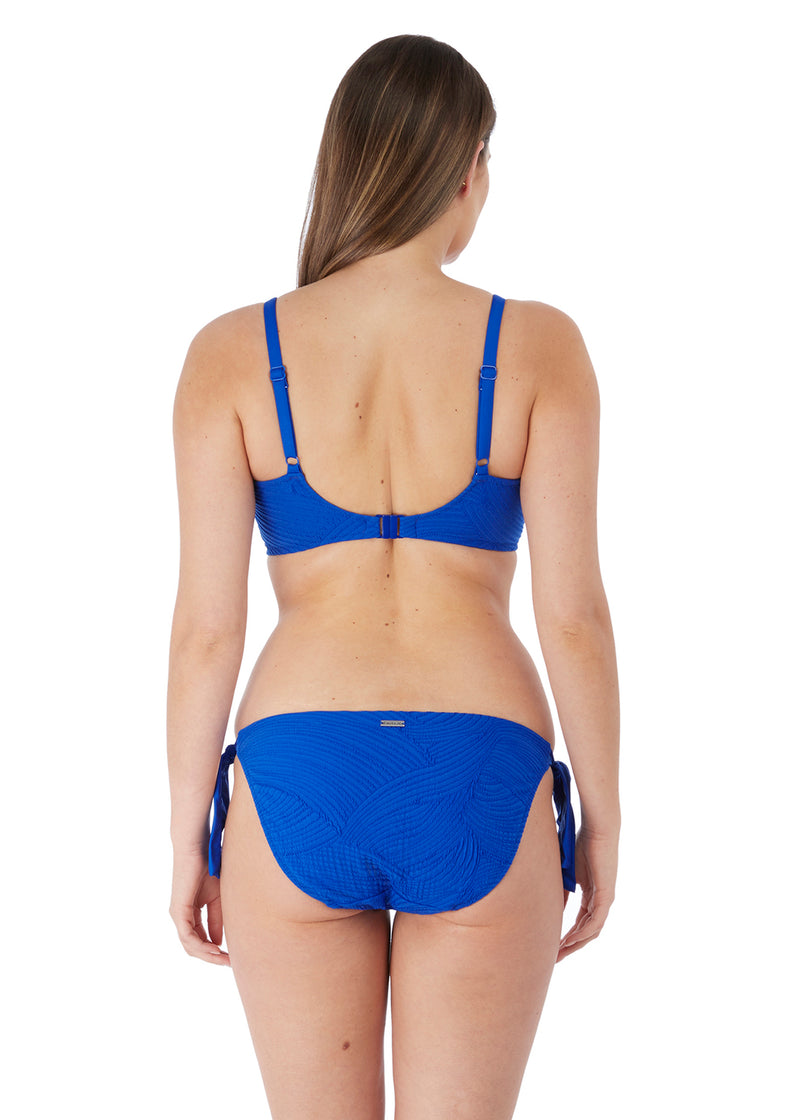 Ottawa Skirted Tie Side Bikini Brief