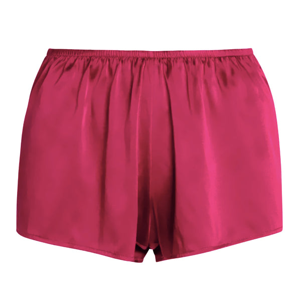 Chiara Tap Short in Fushia