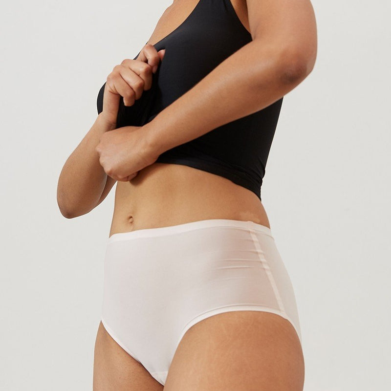 Soft Stretch Seamless Hipster