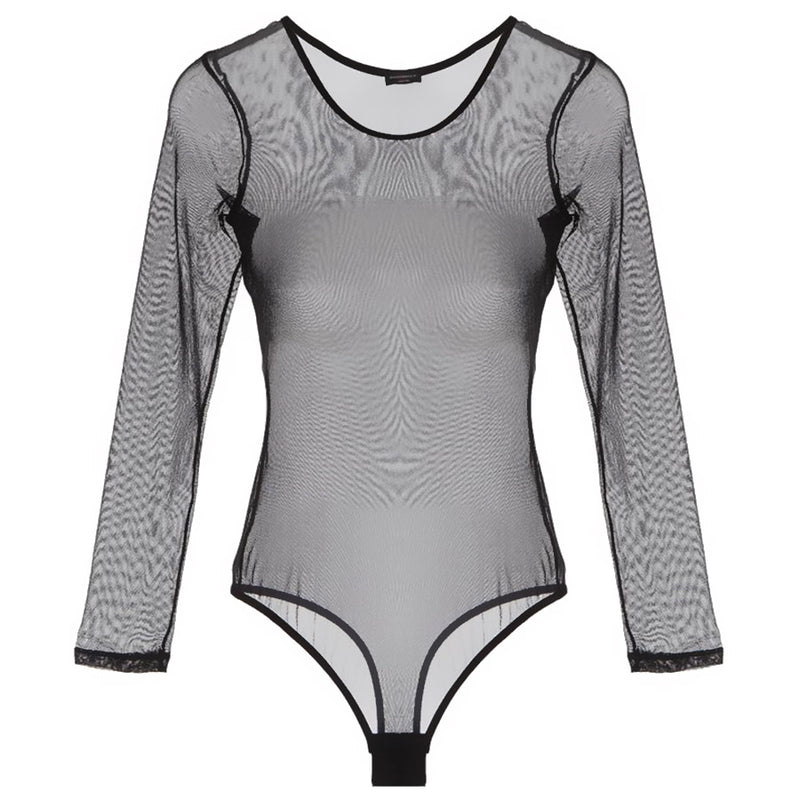 Soire Long Sleeve Bodysuit