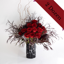 Load image into Gallery viewer, Artful Dozen Roses