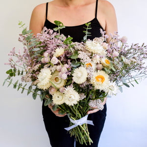 Everlasting bouquet (Grand Size 35 stems)
