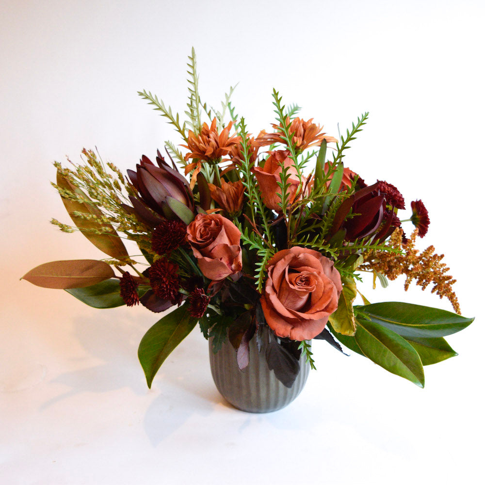 SOLD OUT Medium fall arrangement