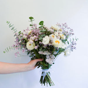 Everlasting bouquet (Classic Size 25 stems)
