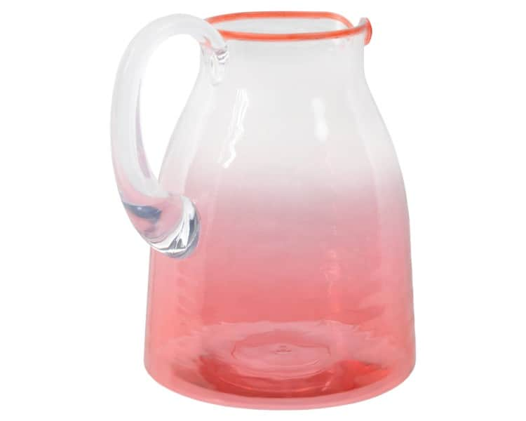 Cancun Ombre Watermelon Unbreakable Pitcher