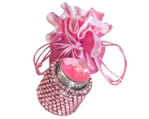 Champagne Popper - Bottle Stopper - Pink