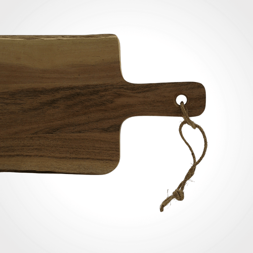 Acacia Wood Serving Board - Rectangle
